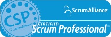 Certified Scrum Professional